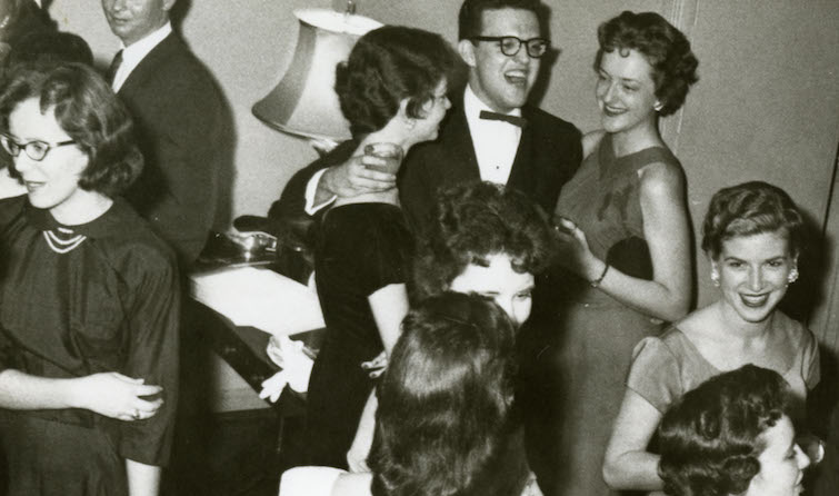 party-c-early-60s